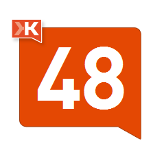 Klout 48